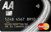 AA Dual Credit Card