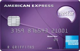 American Express Nectar Credit Card
