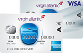 Virgin Atlantic White Credit Card Account
